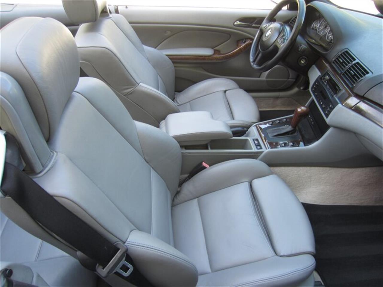 2002 BMW 330ci (CC-1334598) for sale in Delray Beach, Florida