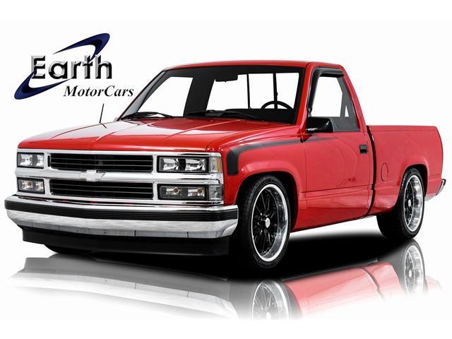1989 GMC 1500 (CC-1334601) for sale in Carrollton, Texas