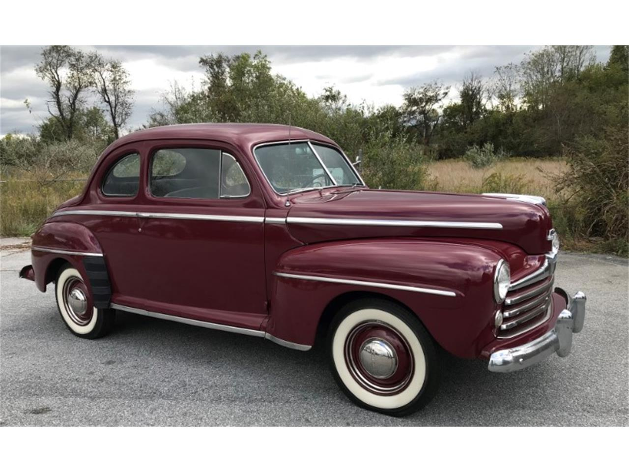 1947 Ford Super Deluxe (CC-1334603) for sale in Harpers Ferry, West Virginia
