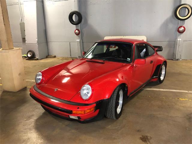 1984 Porsche 911 (CC-1334614) for sale in Batesville, Mississippi