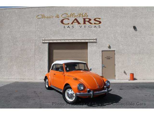 1972 Volkswagen Beetle (CC-1334617) for sale in Las Vegas, Nevada