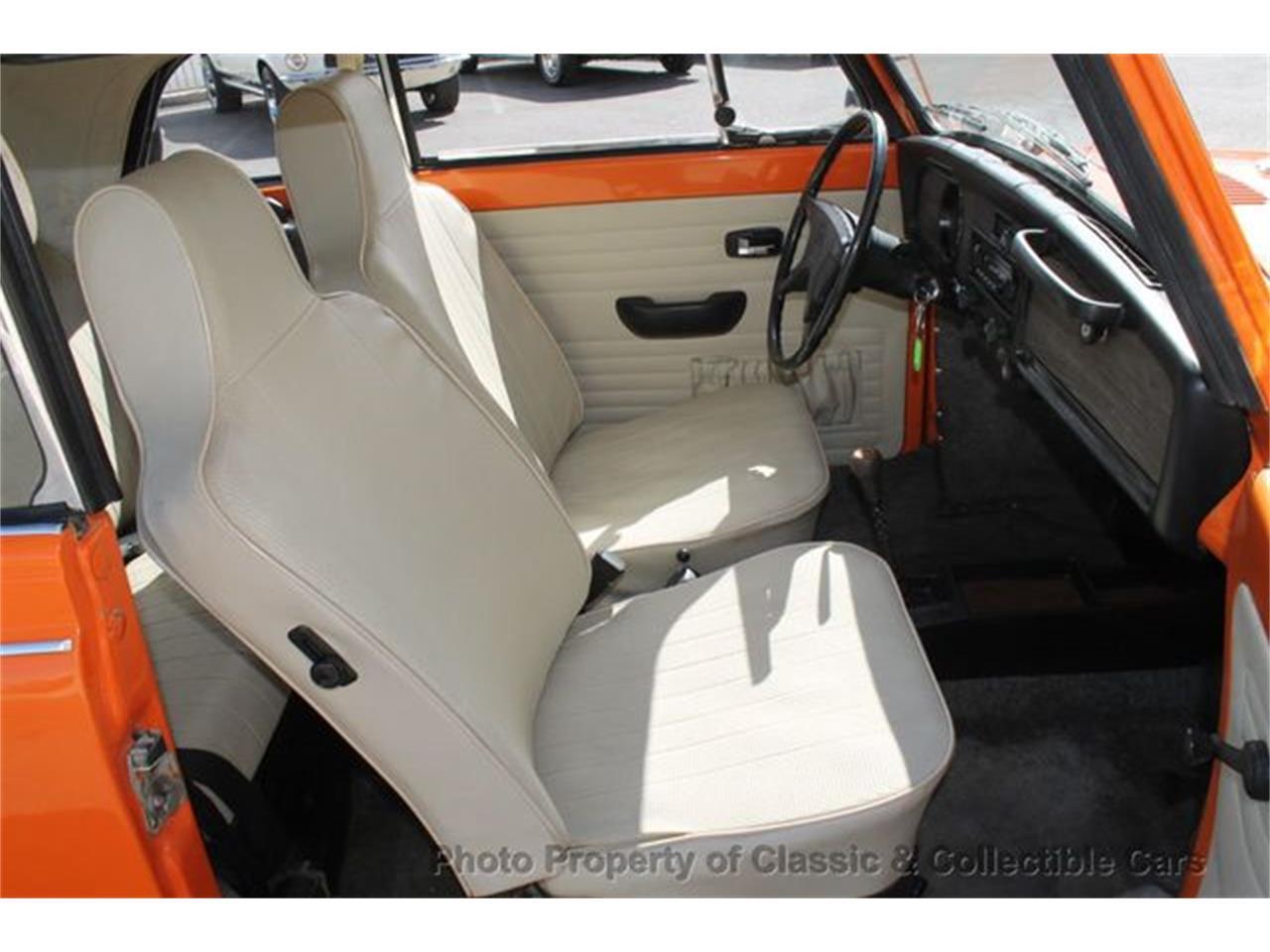 1972 Volkswagen Beetle (CC-1334617) for sale in Las Vegas, Nevada