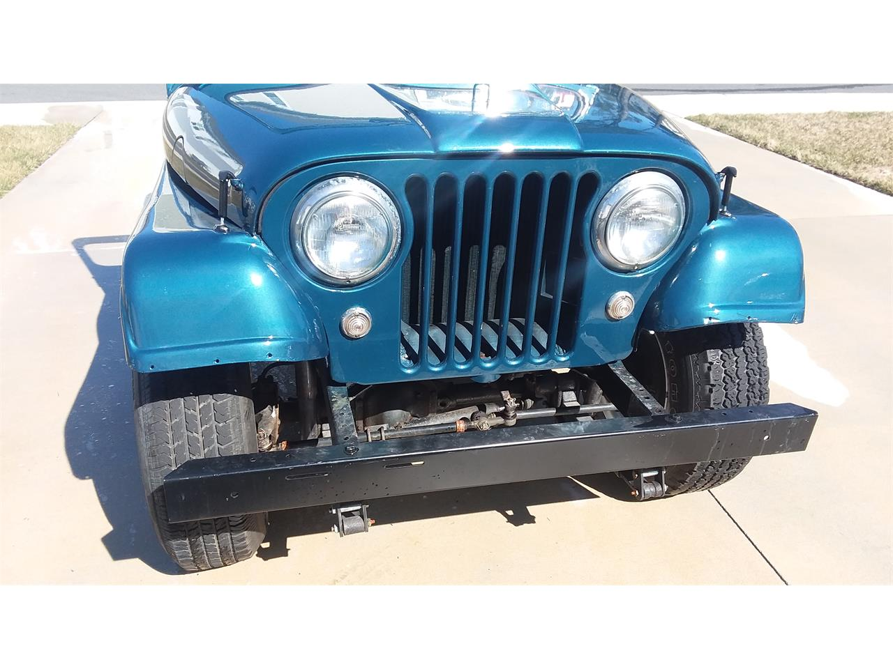 1961 Willys Jeep (CC-1330462) for sale in Bethany Beach, Delaware
