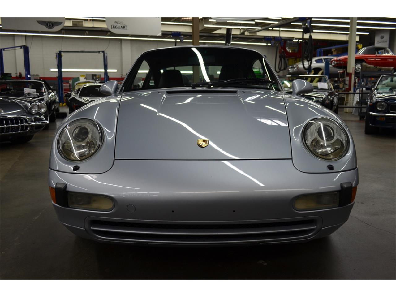 1996 Porsche 911 Carrera (CC-1334628) for sale in Huntington Station, New York