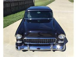 1955 Chevrolet Bel Air (CC-1334632) for sale in Katy, Texas