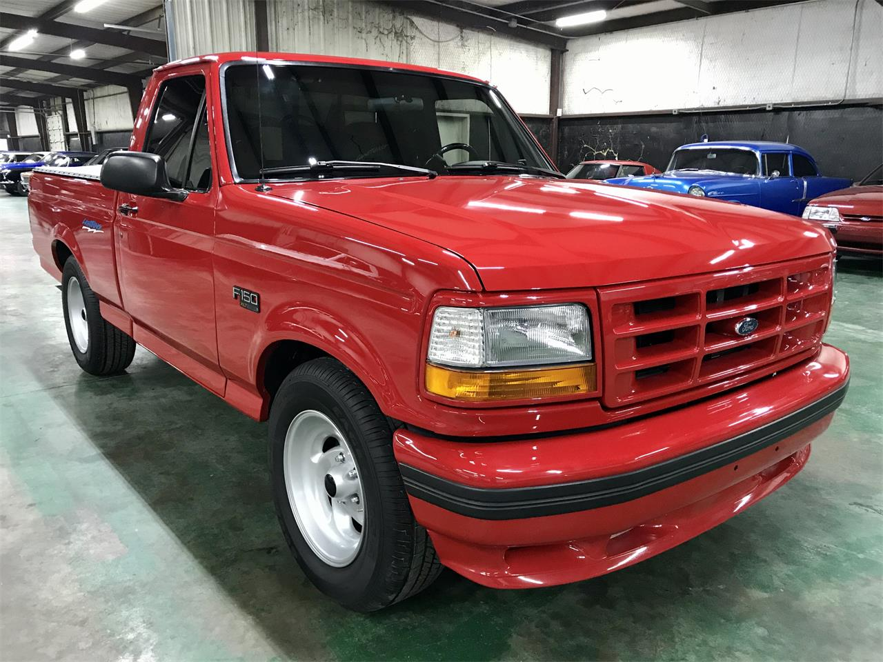 1993 Ford F150 (CC-1334636) for sale in Sherman, Texas