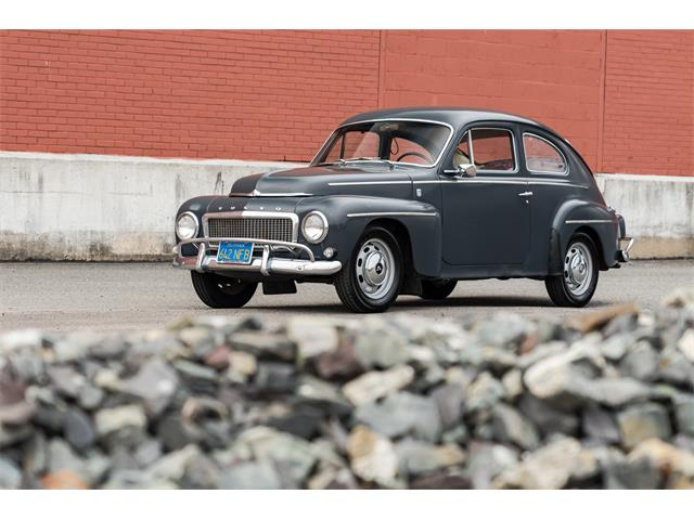 1965 Volvo PV544 (CC-1334640) for sale in Philadelphia, Pennsylvania