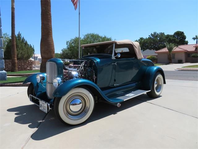 1929 Ford Model A (CC-1334641) for sale in El Paso, Texas