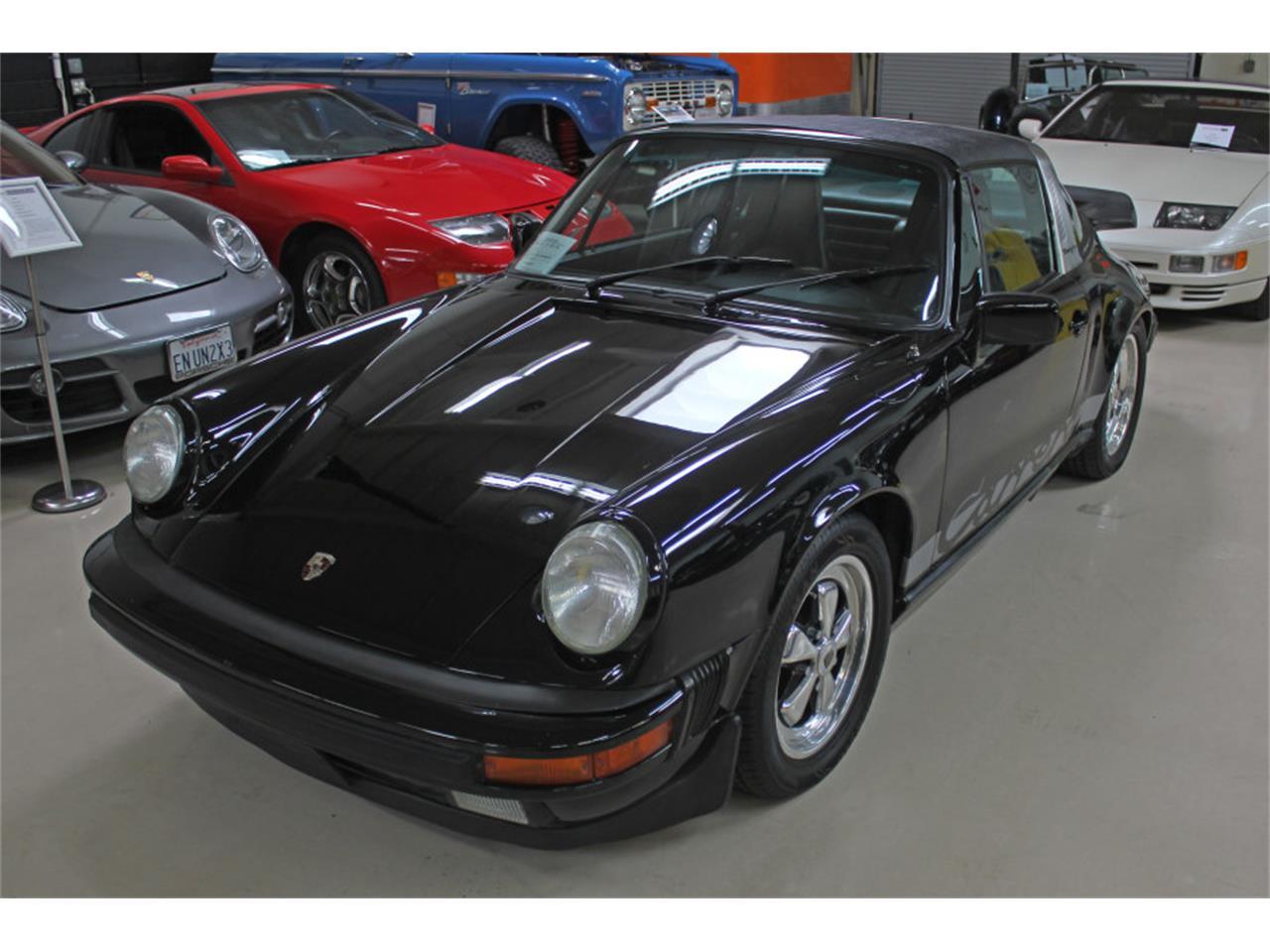 1977 Porsche 911 (CC-1334642) for sale in SAN DIEGO, California