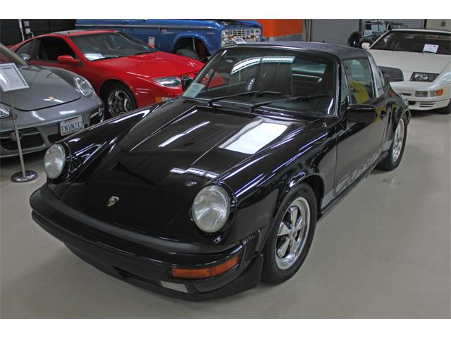 1977 Porsche 911 (CC-1334642) for sale in SAN DIEGO, California