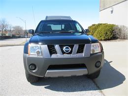 2007 Nissan Xterra (CC-1334645) for sale in Omaha, Nebraska