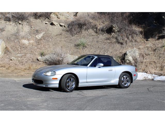 1999 Mazda Miata (CC-1330465) for sale in Salt Lake City, Utah