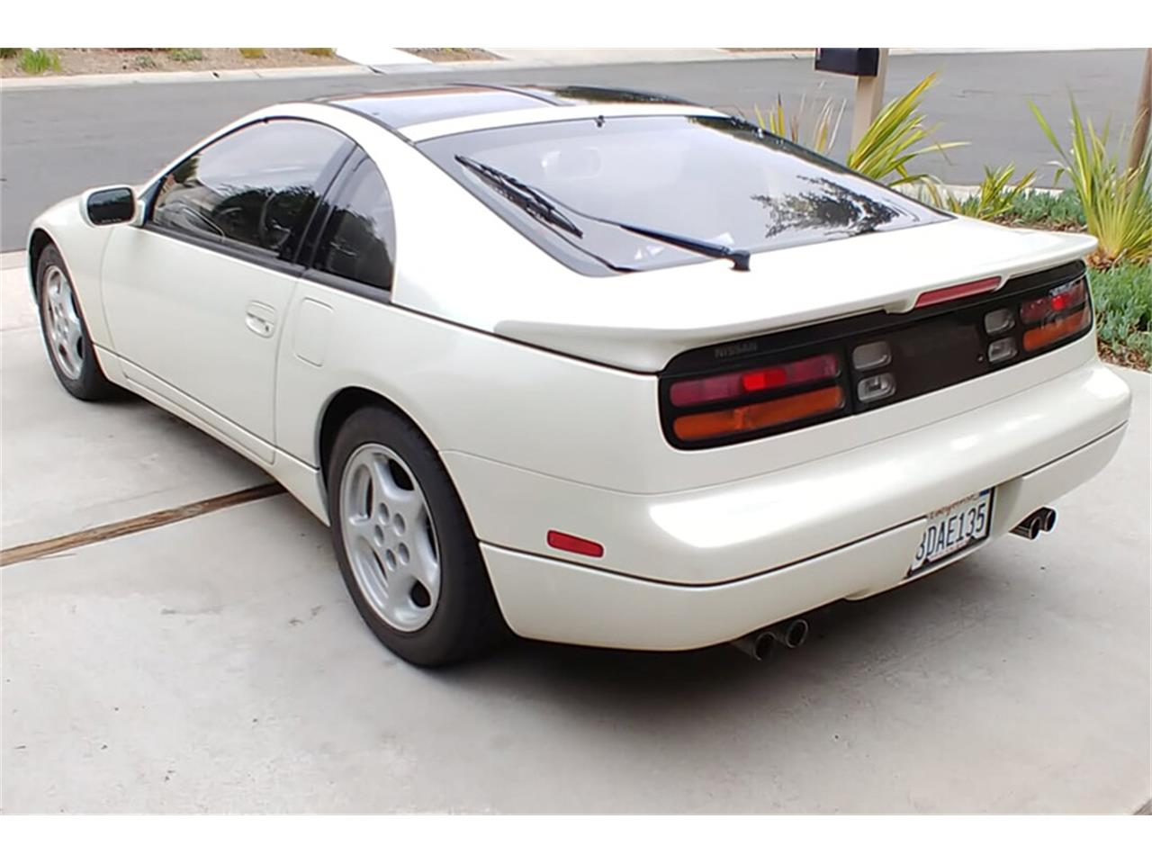 1990 Nissan 300ZX (CC-1334655) for sale in SAN DIEGO, California