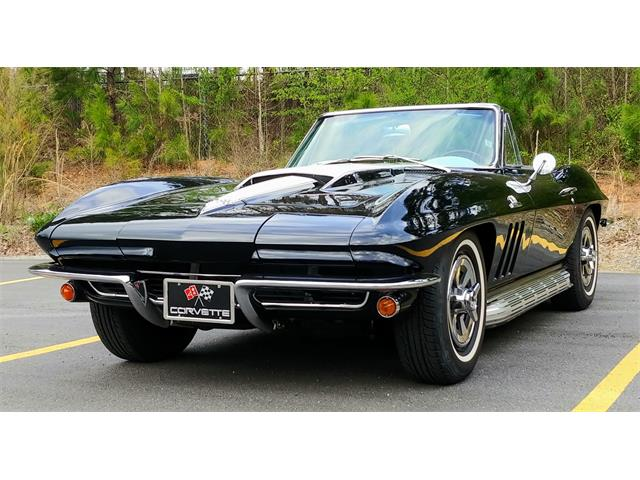 1965 Chevrolet Corvette (CC-1334657) for sale in Cumming, Georgia