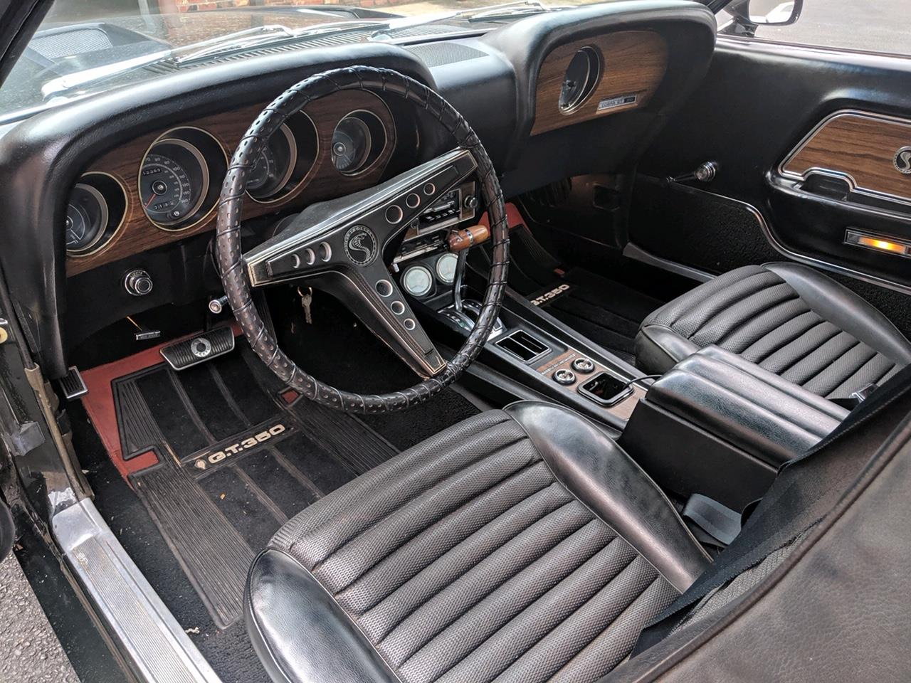 1970 Ford Mustang GT350 (CC-1334659) for sale in Sugar Hill, Georgia