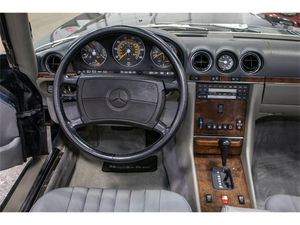 1988 Mercedes-Benz 560 (CC-1334666) for sale in Kentwood, Michigan