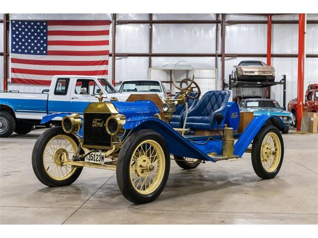 1914 Ford Model T (CC-1334669) for sale in Kentwood, Michigan