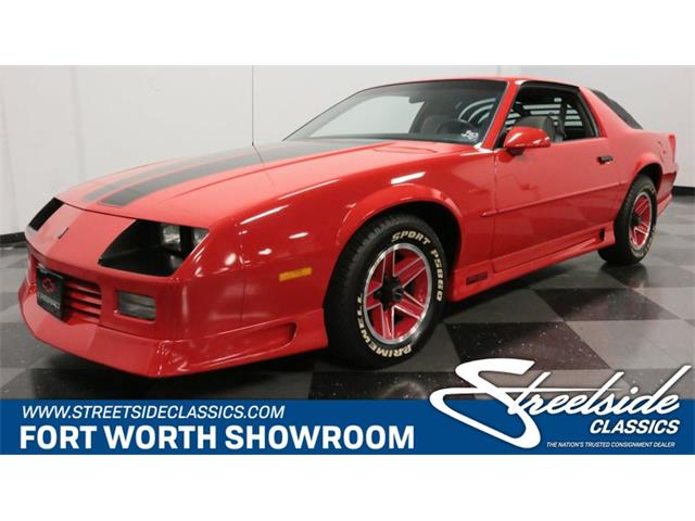 1992 Chevrolet Camaro (CC-1334671) for sale in Ft Worth, Texas