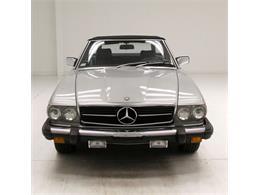 1984 Mercedes-Benz 380 (CC-1334672) for sale in Morgantown, Pennsylvania