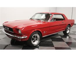 1966 Ford Mustang (CC-1334677) for sale in Lithia Springs, Georgia