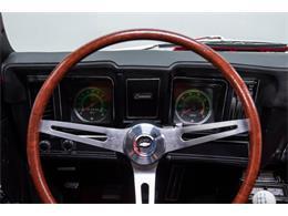 1969 Chevrolet Camaro (CC-1334686) for sale in Charlotte, North Carolina