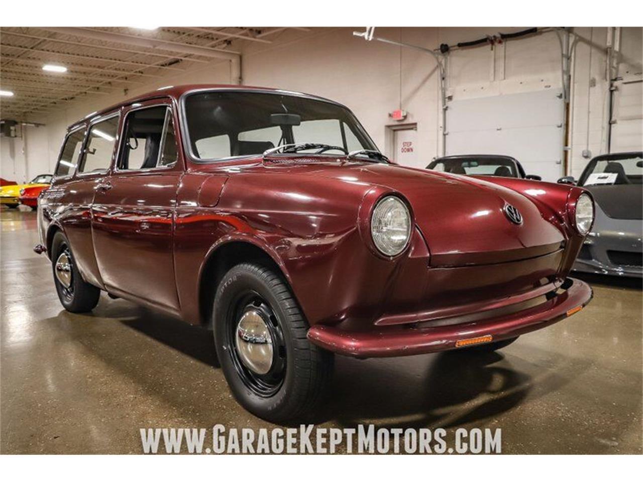 1968 Volkswagen Bus (CC-1334687) for sale in Grand Rapids, Michigan