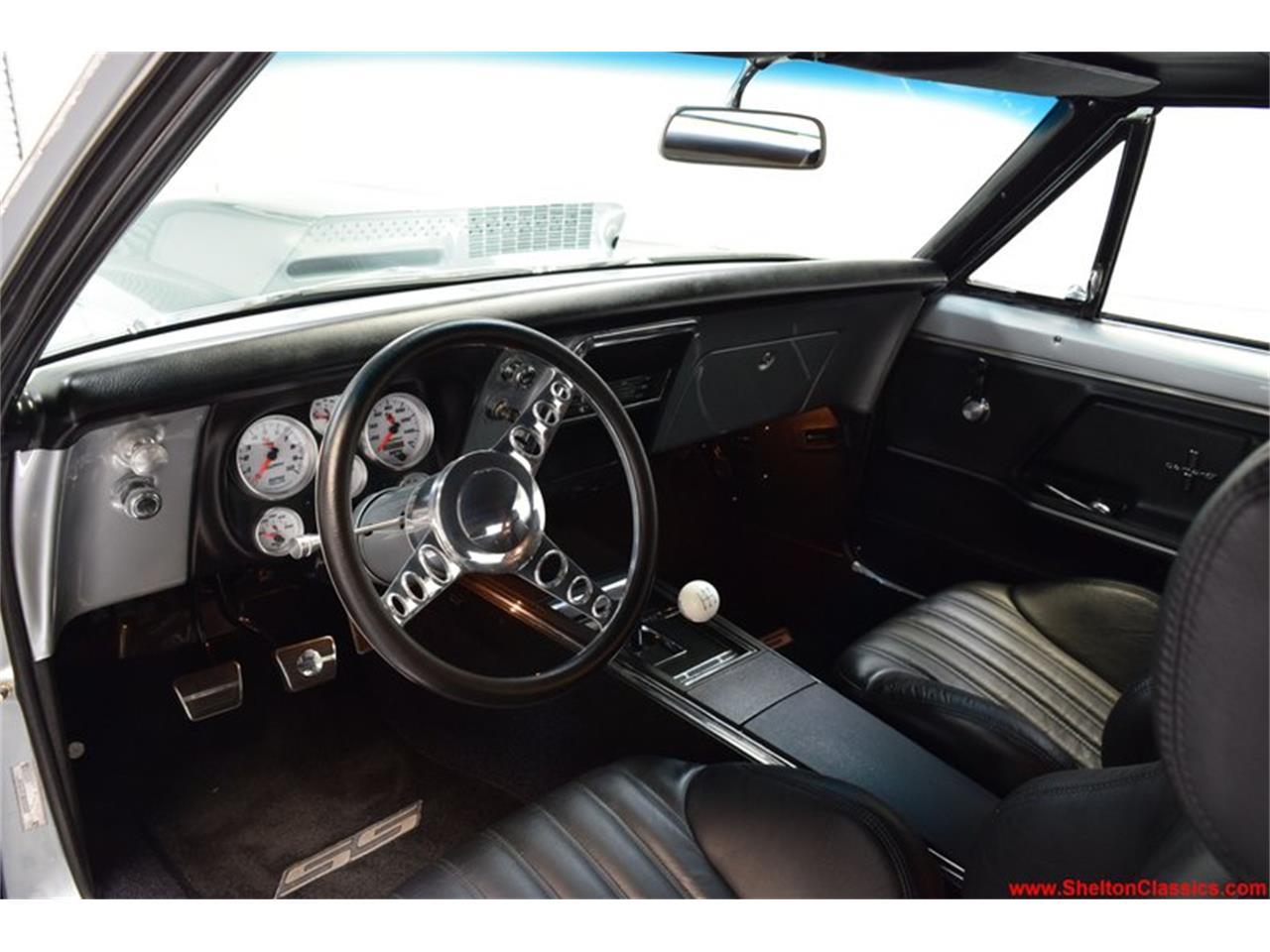 1967 Chevrolet Camaro (CC-1334689) for sale in Mooresville, North Carolina