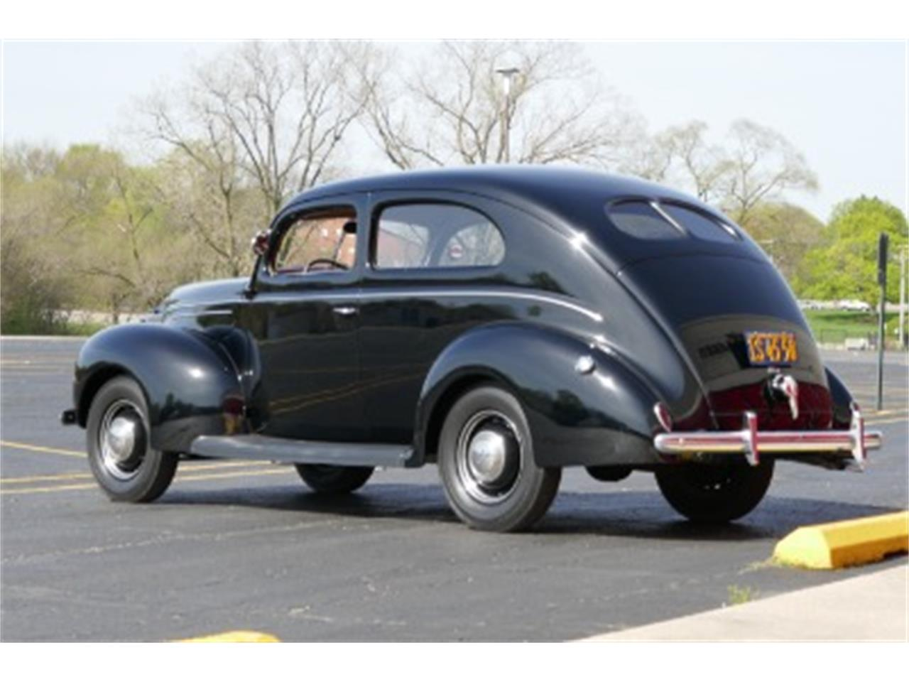 1939 Ford Tudor (CC-1334695) for sale in Mundelein, Illinois