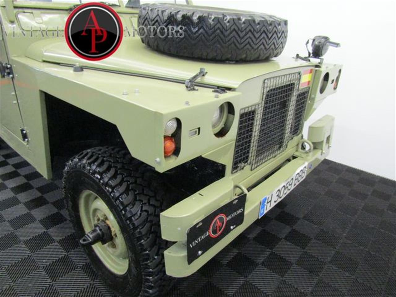 1971 Land Rover Series III (CC-1334701) for sale in Statesville, North Carolina