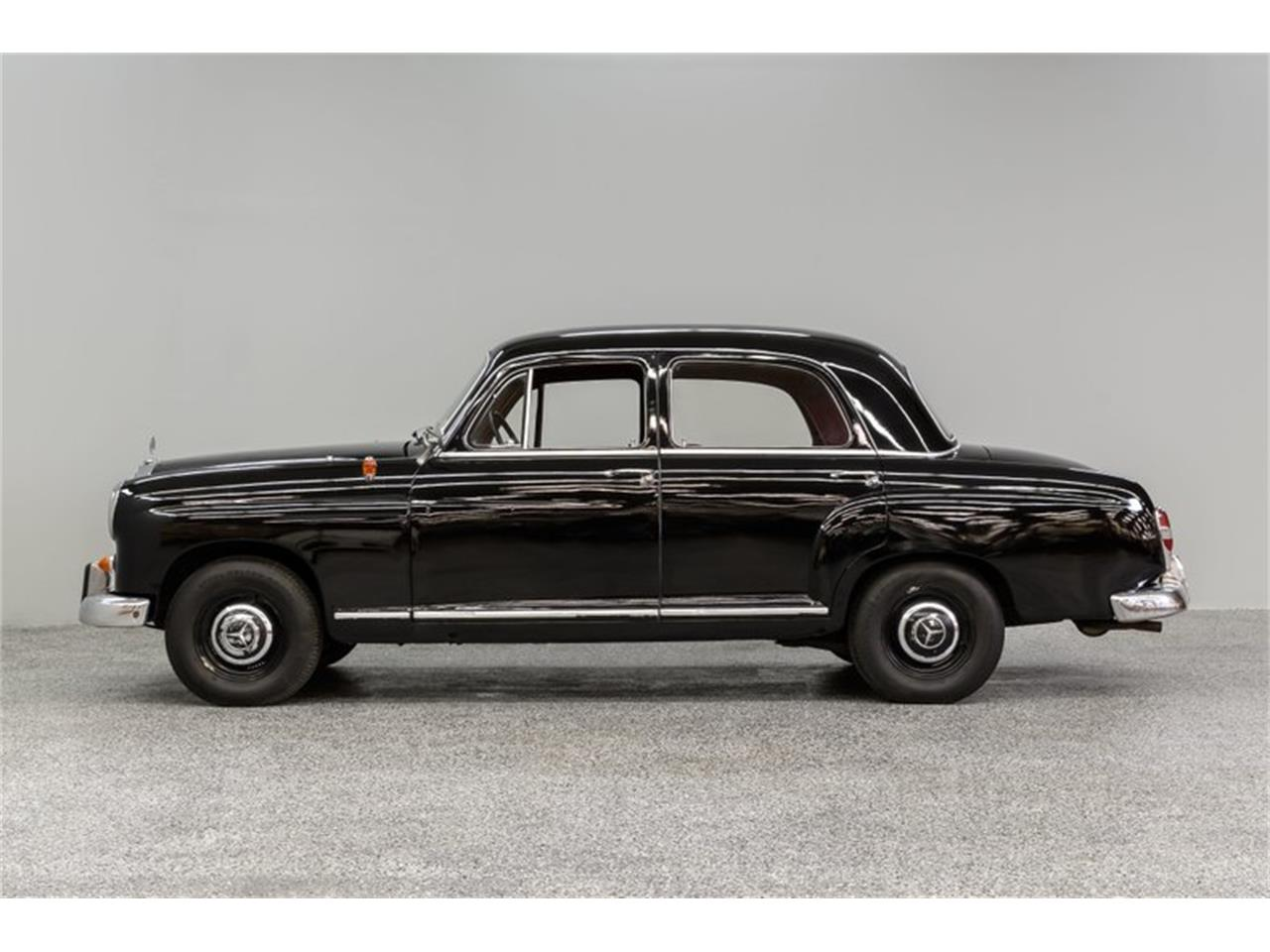 1961 Mercedes-Benz 190 (CC-1334705) for sale in Concord, North Carolina