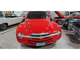 2005 Chevrolet SSR (CC-1334713) for sale in Annandale, Minnesota