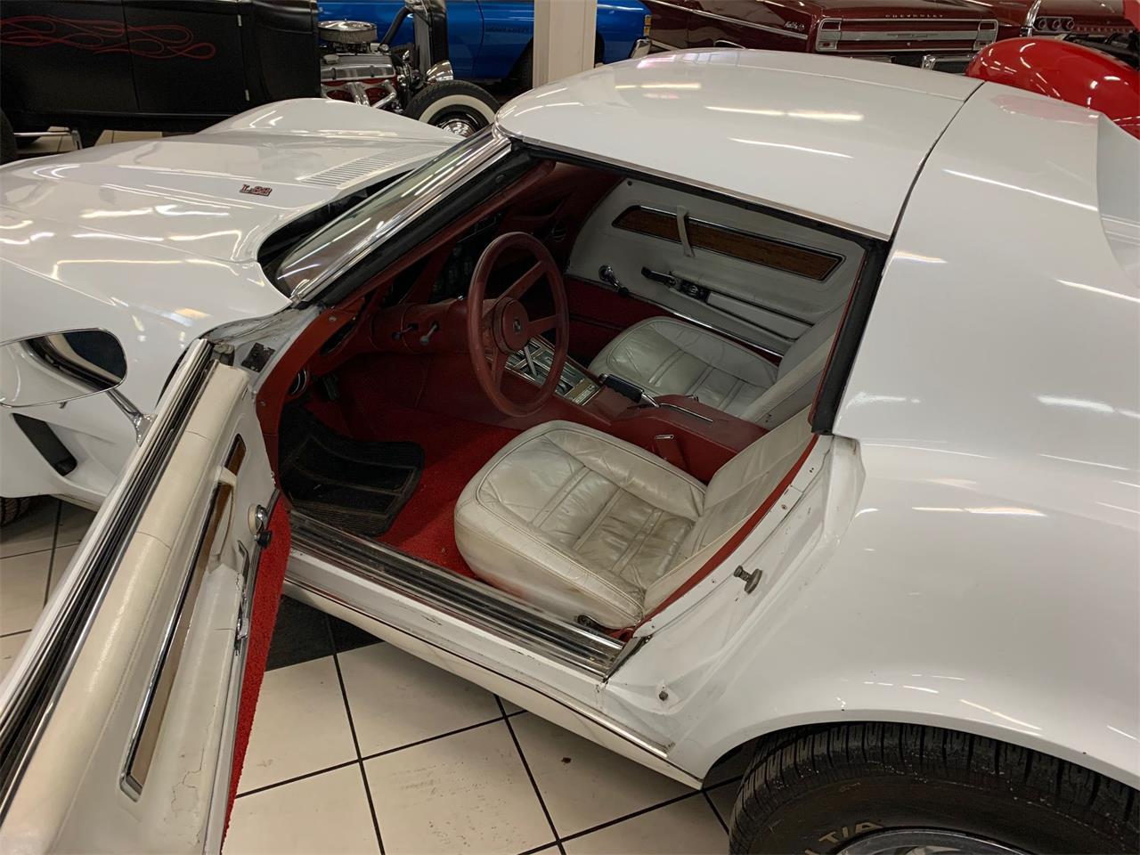 1976 Chevrolet Corvette Stingray (CC-1334715) for sale in Annandale, Minnesota