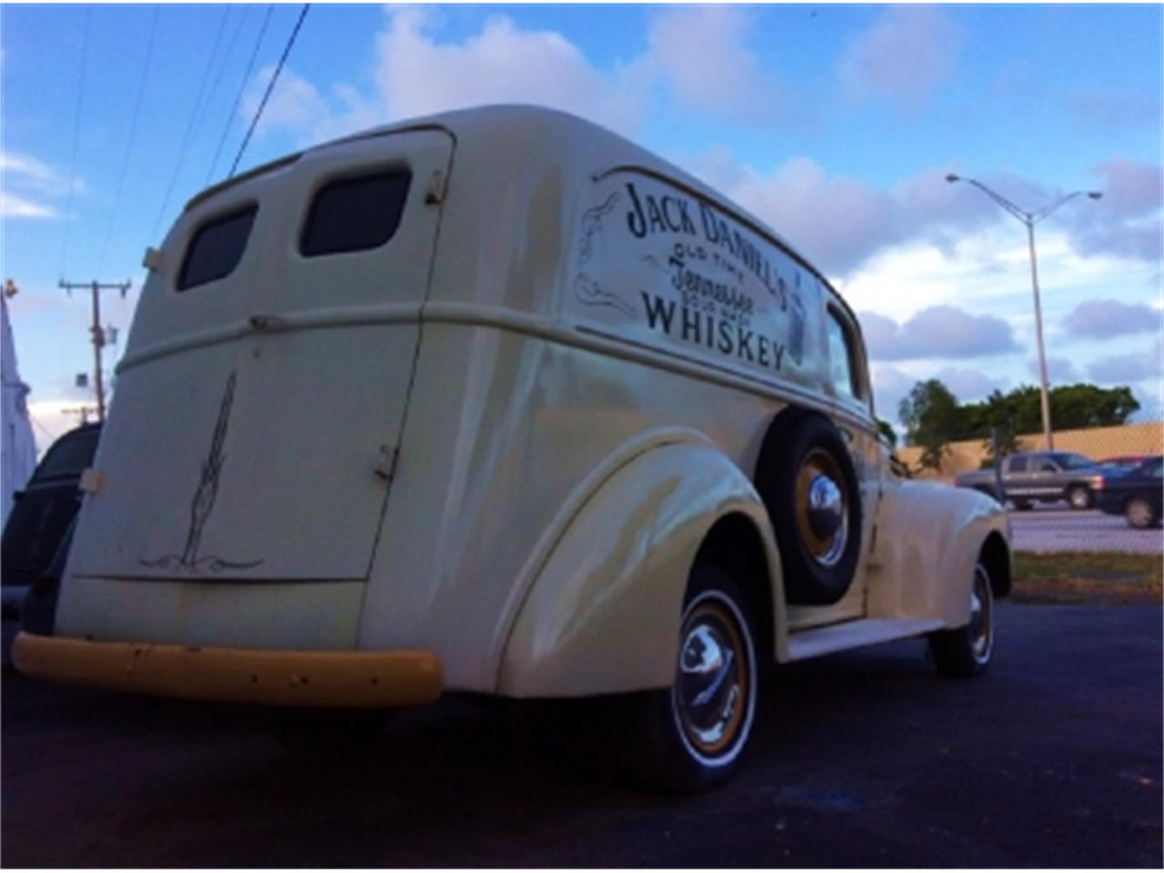 1947 Ford Panel Truck (CC-1334725) for sale in Miami, Florida
