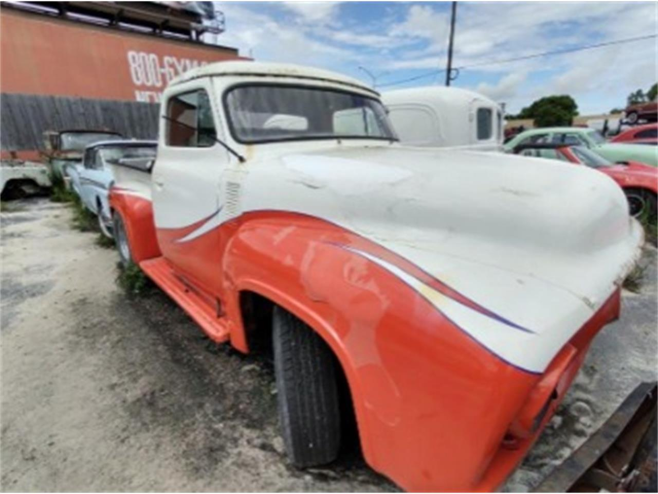 1953 Ford Pickup (CC-1334726) for sale in Miami, Florida