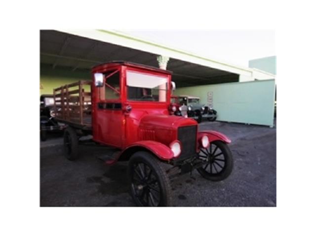 1924 Ford Model T (CC-1334727) for sale in Miami, Florida