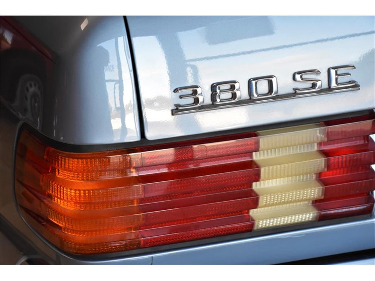 1985 Mercedes-Benz 380 (CC-1334734) for sale in Venice, Florida