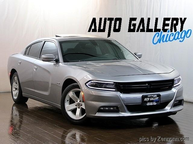 2016 Dodge Charger (CC-1334737) for sale in Addison, Illinois