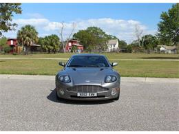 2002 Aston Martin V12 (CC-1334749) for sale in Clearwater, Florida