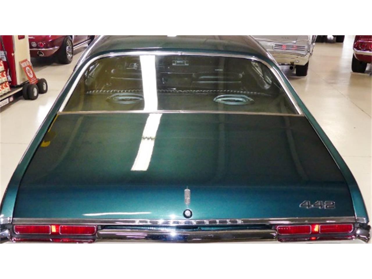 1968 Oldsmobile 442 (CC-1334751) for sale in Columbus, Ohio