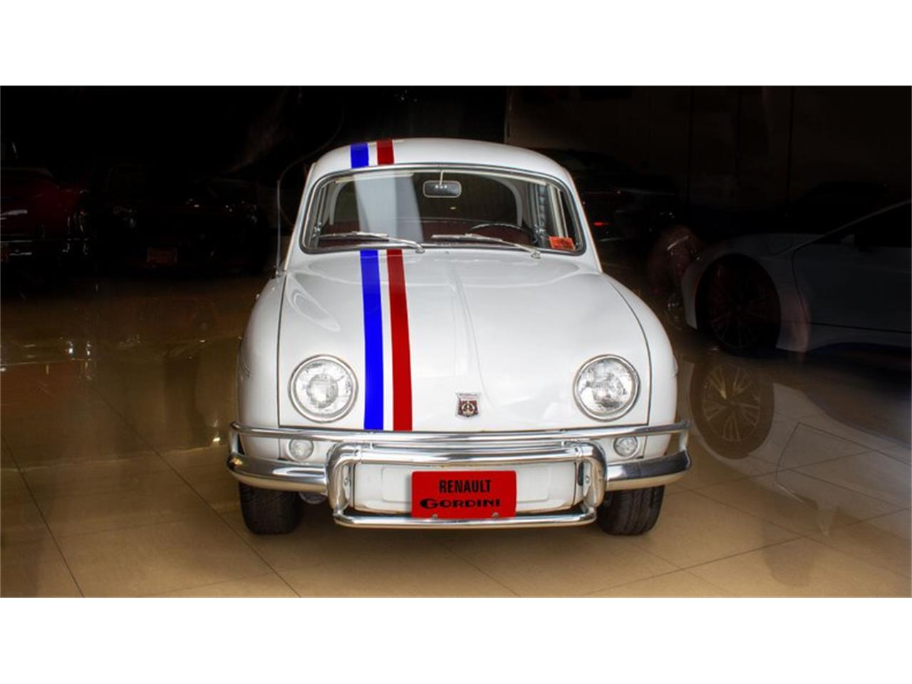 1967 Renault Dauphine (CC-1334758) for sale in Rockville, Maryland