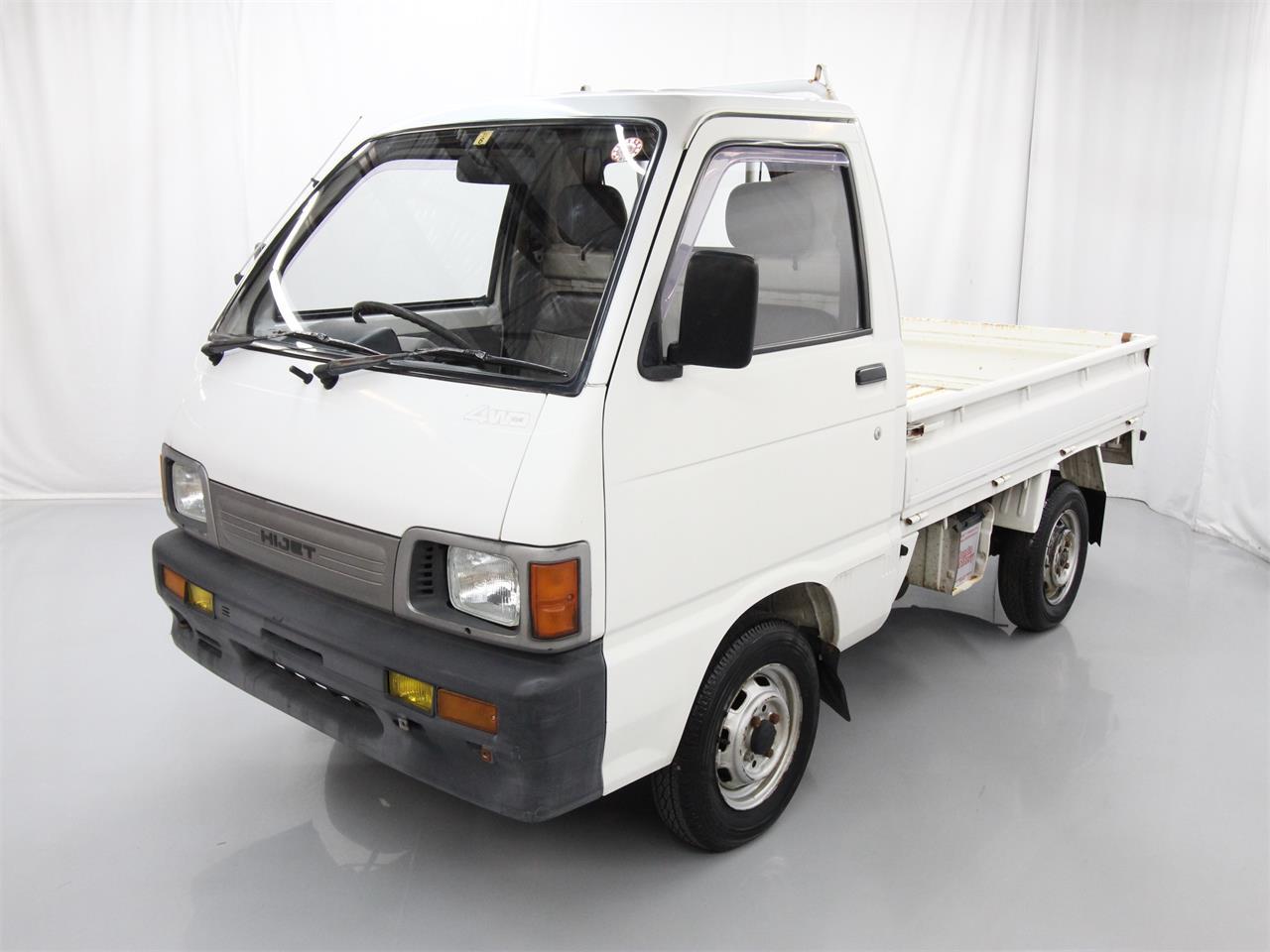 1993 Daihatsu Hijet (CC-1330476) for sale in Christiansburg, Virginia