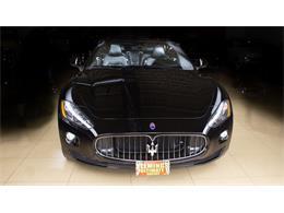 2011 Maserati GranTurismo (CC-1334762) for sale in Rockville, Maryland