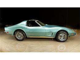 1973 Chevrolet Corvette (CC-1334765) for sale in Rockville, Maryland