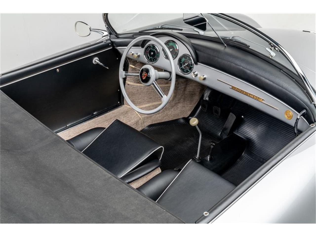 1958 Porsche 356A (CC-1334766) for sale in Costa Mesa, California