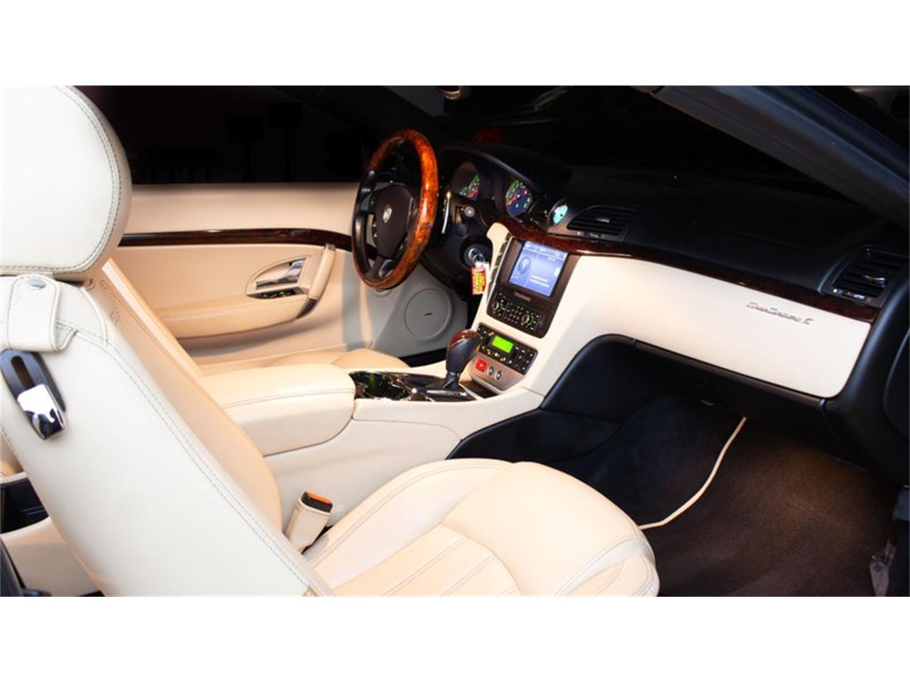 2011 Maserati GranTurismo (CC-1334771) for sale in Rockville, Maryland