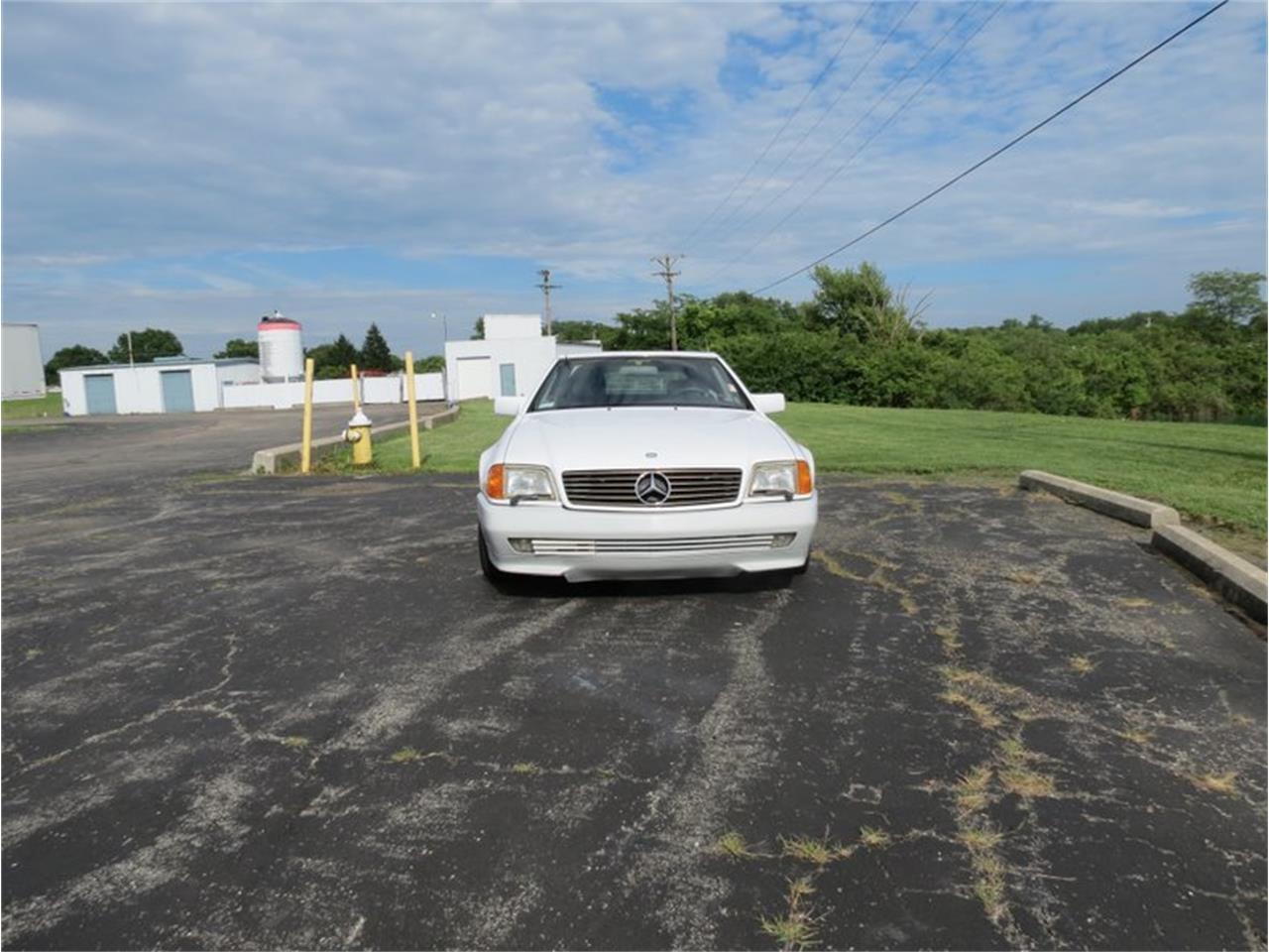 1992 Mercedes-Benz 300 (CC-1334774) for sale in Dayton, Ohio