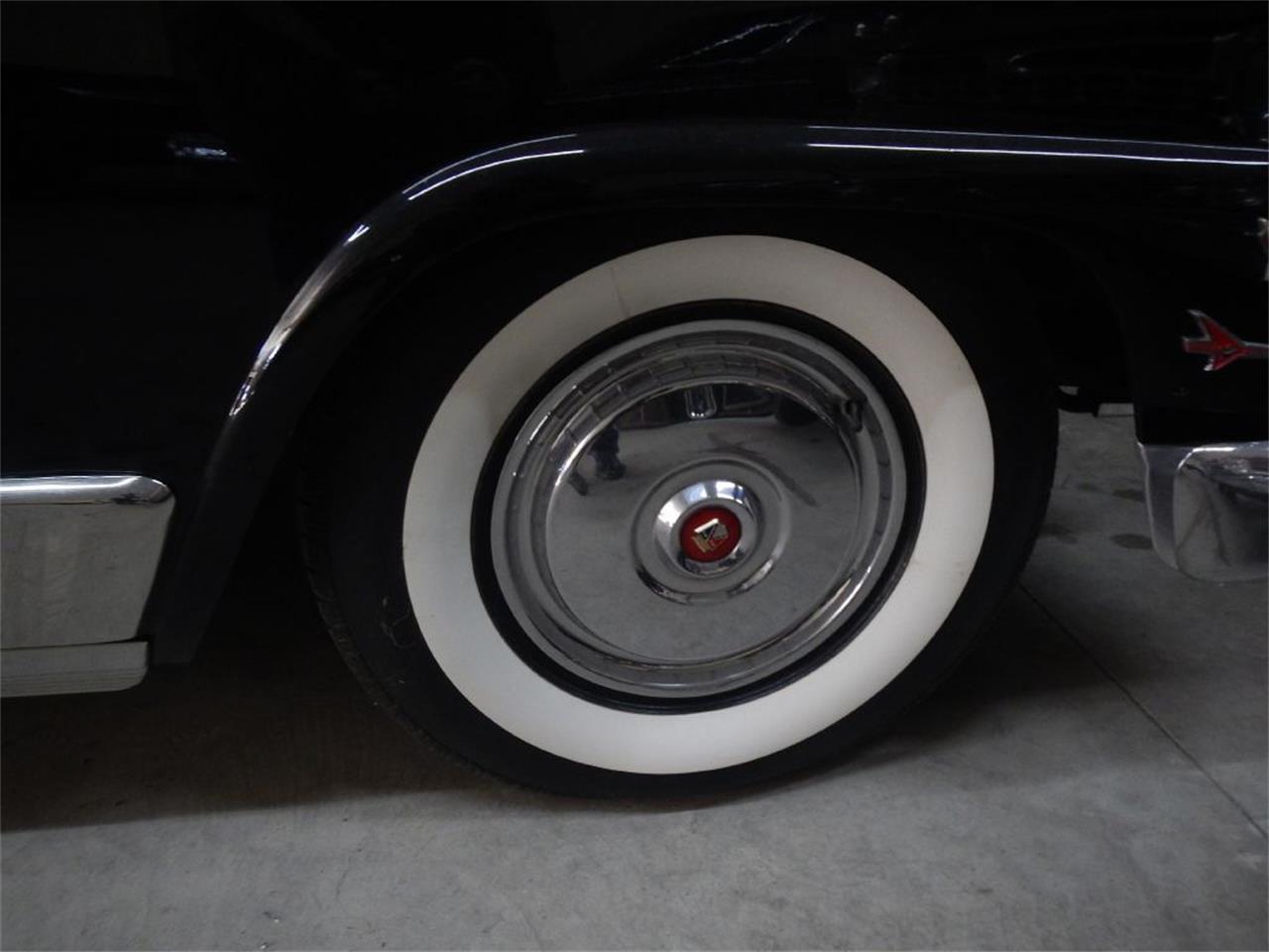 1955 Ford Crown Victoria (CC-1334781) for sale in Celina, Ohio
