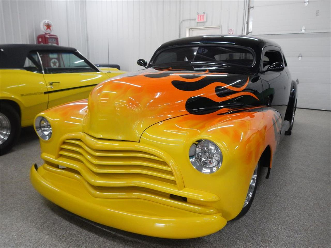 1948 Chevrolet Fleetmaster (CC-1334782) for sale in Celina, Ohio
