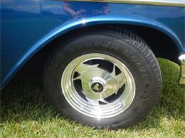 1957 Chevrolet Bel Air (CC-1334785) for sale in Celina, Ohio