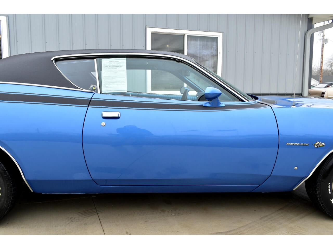 1971 Dodge Charger (CC-1334789) for sale in Greene, Iowa
